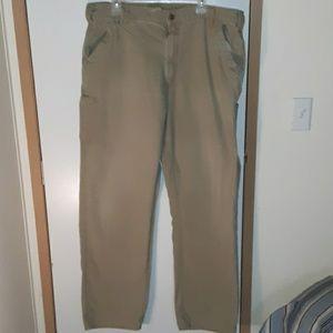 Carhartt Carpenter Work Pants